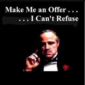 Jackets & Blazers - Make me an offer